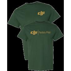 DJI Factory Pilot T Shirt